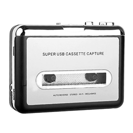 CTAPE-TO-MP3